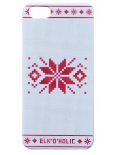 ELKOHOLIC iPhone Snowflake